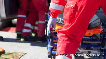 Incidente in moto sull'Appennino bolognese, muore un giovane originario di Castrovillari - Quotidiano del Sud