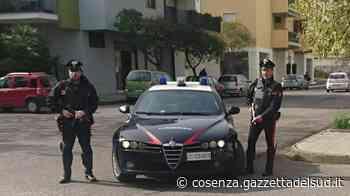 Castrovillari, spari con sostanze urticanti: colpito giovane panettiere - Gazzetta del Sud - Edizione Cosenza