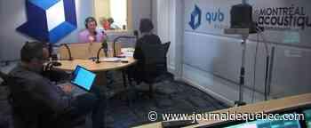 Plus de 1,3 million d'auditeurs à QUB radio