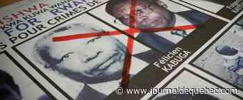 Génocide au Rwanda: feu vert pour la remise de Félicien Kabuga à la justice internationale