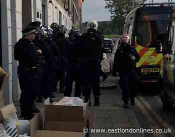 Seventeen arrests in Tower Hamlets police anti-drugs sweep | Eastlondonlines - EastLondonLines
