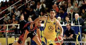 Basket - Nationale 1 : Bourcier reste à l'US Avignon-Le Pontet - La Provence