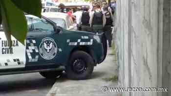 Asesinan a directora de kinder tras asalto en Boca del Rio - La Razon