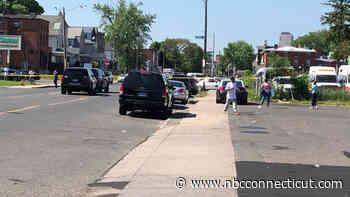 Arrest Made After Deadly Shooting in Hartford