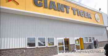 North Battleford Giant Tiger to remain open - The Battlefords News-Optimist