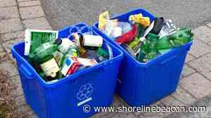 The sooner the better for potential recycling costs in Saugeen Shores - Shoreline Beacon