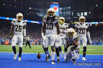 LA Chargers' secondary will be tested early in the season