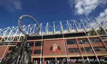 No refund on Sunderland season tickets if rest of season is completed without fans