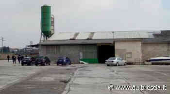 Castelli Calepio (Bg), sopralluogo nell'azienda di amianto. 10 indagati - QuiBrescia - QuiBrescia.it