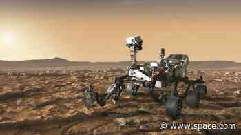 Life on Mars? Meet the new rover built to give us the answer