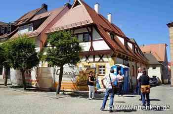 Herzogenaurach: Seelhaus ist nahezu fertig saniert
