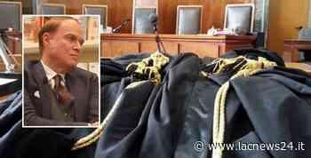 Toghe sporche, le rivelazioni bomba di Petrini. Inguaia Sculco e fa i nomi dei giudici corrotti - LaC news24