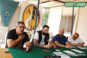 Bacigalupo - Atletico Torino, Palmiere: «Sarà una bomba»| Sprint e Sport - Sprint e Sport