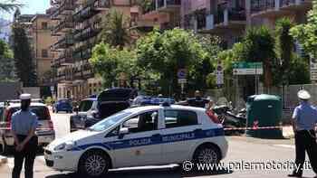 Viale Lazio, allarme bomba per valigette abbandonate: ma dentro arnesi da dentista - PalermoToday