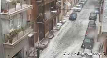 Bomba d'acqua sui Lepini: paura e allagamenti a Sezze, Bassiano e Norma - Il Messaggero