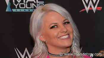 Candice LeRae Discusses WWE Using Wrestlers As Fans At TV Tapings, NXT TakeOver: In Your House
