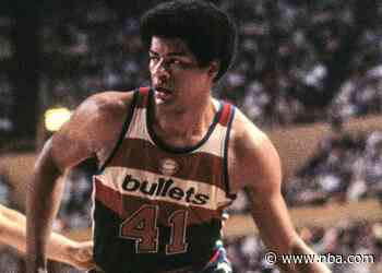 The basketball community reacts to the passing of Wes Unseld