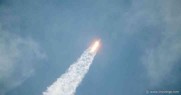 A rocket launchcan't unite us until thespaceworld acknowledges our divisions