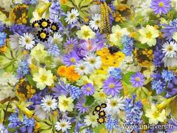 Sortie botanique : Le pouvoir des plantes Atelier JenniFleurs Atelier JenniFleurs 21 juin 2020 - Unidivers
