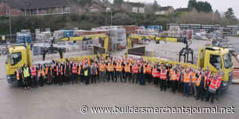 Bradford provides Sanctuary - Builders Merchants Journal