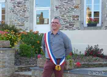 Municipales 2020 : Gilles Cadoret est le nouveau maire de Saint-Aignan - actu.fr
