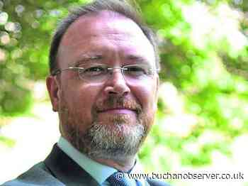 Banff and Buchan MP promoted to junior ministerial role in UK Government - Buchan Observer