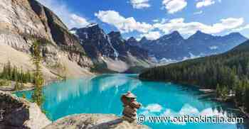 Banff National Park Opens Up - Outlook India