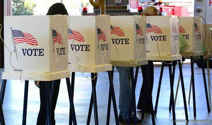 DeKalb County Precinct Locations Change Due To COVID-19 For June 9 Election