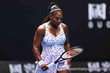 """I Love New Technology"" – Serena Williams Opens up About Racquet Change - Essentially Sports"