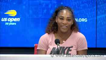 Serena Williams Reveals What She Misses Most During Quarantine - Essentially Sports