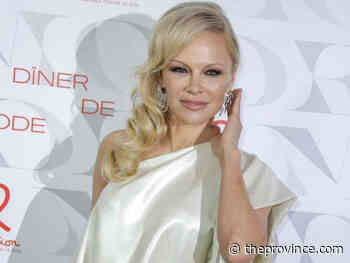Pamela Anderson: 'I wasn't married' to Jon Peters - The Province