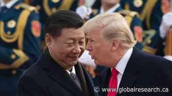US Anti-China Rage