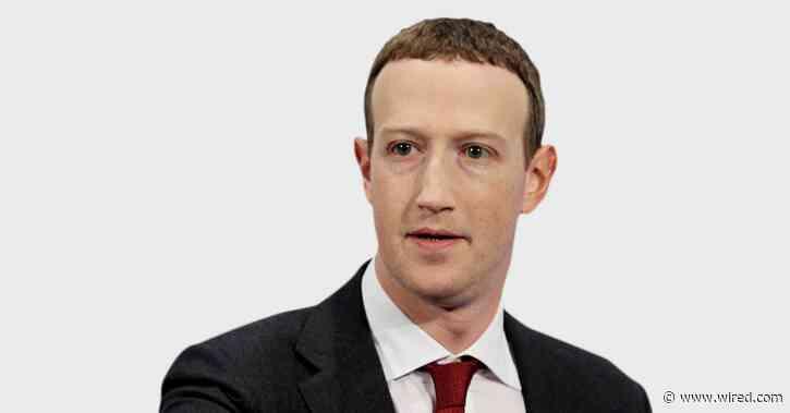 Mark Zuckerberg Believes Only in Mark Zuckerberg - WIRED
