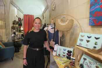 Mode à Meaux : les créateurs qui montent sont au Vestiaire des copines - actu.fr