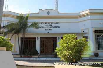 Cambian las cúpulas de seis comisarías de Quilmes - Perspectiva Sur