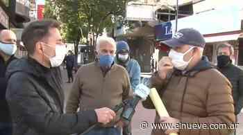 Protesta de comerciantes en Quilmes - El Show Del Problema (Clips), Noticias - telenueve
