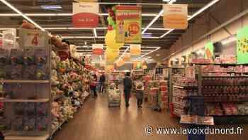 Flers-en-Escrebieux : le magasin de jouets Picwictoys fermera ses portes en 2021 - La Voix du Nord