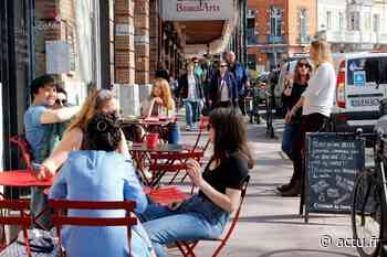 Terrasses à Flers : la Ville va donner un coup de pouce aux bars et restaurants - Normandie Actu