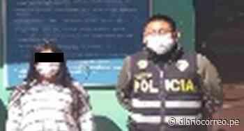 Huancavelica: Quinceañera fuga de su vivienda y viaja desde Quichuas hasta Chupaca - Junín - Diario Correo
