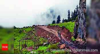 'Old land records contradict Nepal claim, show key areas in Uttarakhand' - Times of India