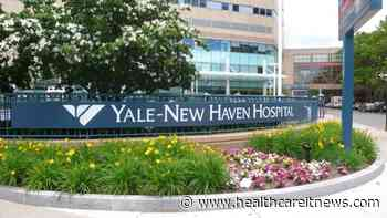 Yale New Haven wins with Epic prescription drug monitoring integration