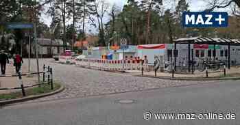 Bauen in Michendorf - Verhandlungen: So will Michendorf bezahlbare Wohnungen bauen - Märkische Allgemeine Zeitung