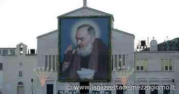 San Giovanni Rotondo, ripresa celebrazioni liturgiche: fedeli prenotano posto per funzioni religiose - La Gazzetta del Mezzogiorno