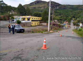 Lockdown em Campina Grande do Sul acaba na quinta e não será renovado - Bem Paraná