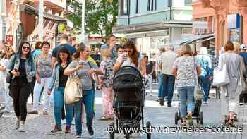 Offenburg: Müssen Innenstadt beleben - Offenburg - Schwarzwälder Bote