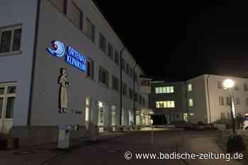 111 Kündigungen im Pflegebereich - Offenburg - Badische Zeitung