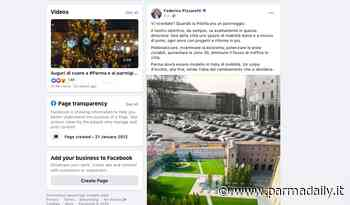 """Rutigliano su post di Pizzarotti: """"Il sindaco ha realizzato il prato di Piazzale della Pace? Una bugia palese per i parmigiani, meno per i suoi lettori non di Parma"""" - - ParmaDaily.it"""