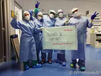 Ospedale di Vimercate, zero ricoverati in Terapia intensiva - Giornale di Monza