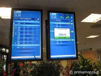 Vimercate: diminuiscono i pazienti Covid ma aumentano gli accessi al PS per altre patologie - Giornale di Monza