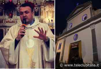 Maggio mese Mariano: celebrazione in diretta su TeleClubItalia dalla parrocchia di San Biagio a Mugnano - Teleclubitalia.it